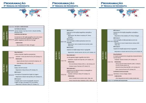 Folder Semana Geografia2