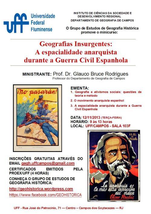 Cartaz minicurso-Glauco1