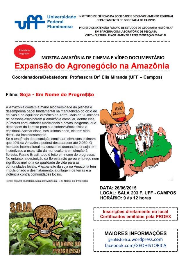 CARTAZ.MOSTRA AMAZONIA TEMA 5