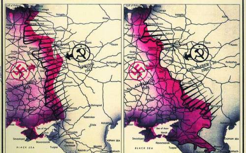 front-sovietico-na-segunda-guerra-mundial