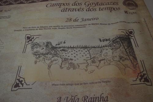 mapa mais antigo